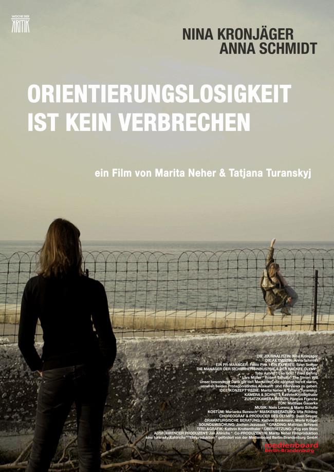 Der neue Film von turanskyj&ahlrichs GbR